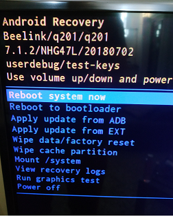 Beelink Android recovery.png