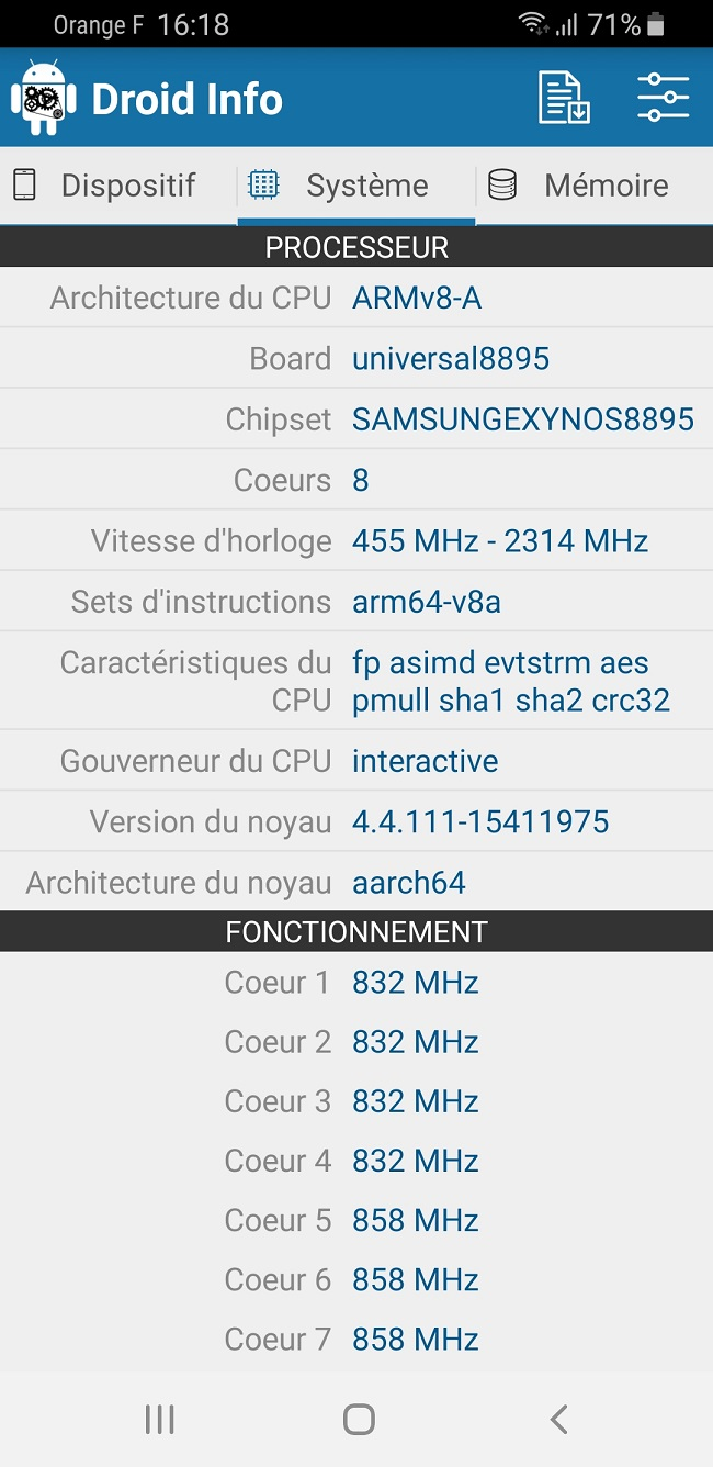 Root samsung S8 SM-G950F - Samsung Galaxy S8 / S8+ - Questions